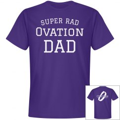 Ovation Dad