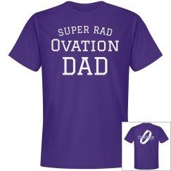 Ovation Dad