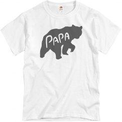 Papa Bear Love