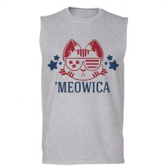Number 1 'Meowican