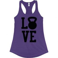 KB Love