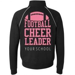 Football Cheer Jacket