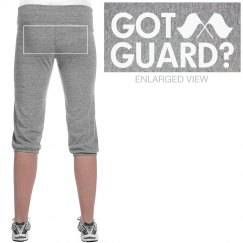 Got Guard Comfy Sweats