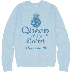 Queen of the Court