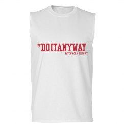 Mens #DoItAnyway