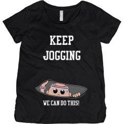 Maternity Jogging Shirt