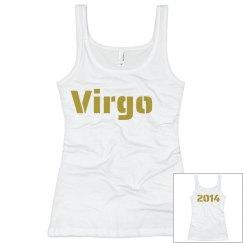 Virgo 2014