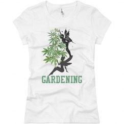 Tending the Garden
