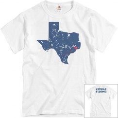Texas Strong (Heart)