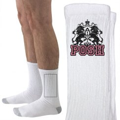 Posh Socks