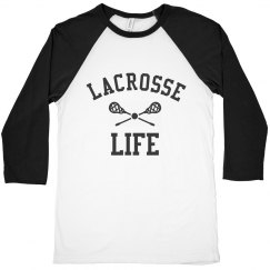 All About That Lacrosse Life