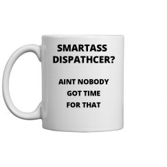 SmartAss Dispatcher