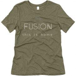 Fusion - This Is Home