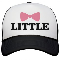 I'm Your LITTLE Hat