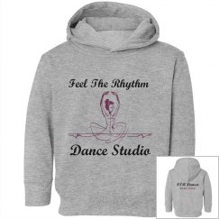 Toddler FTR Dance Studio