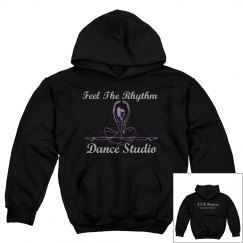 Youth FTR Dance Studio
