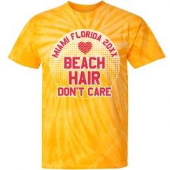 Funny Beach Vacation Friends Shirt