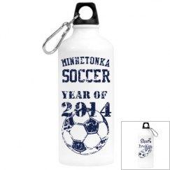 MTKA Water Bottle