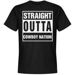 Straight outta cowboy nation