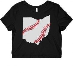 Ohio Baseball Pride
