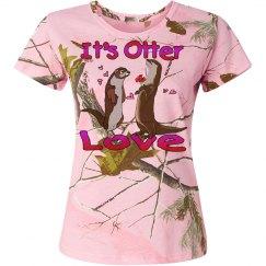 It's Otter Love