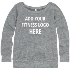 Custom Fitness Logo No Minimums