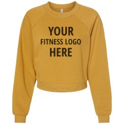Custom Workout Fitness Trainer Gear