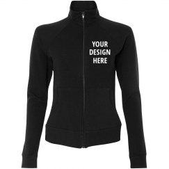 Custom Fitness Trainer Jackets