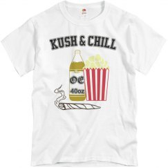KUSHCHILL