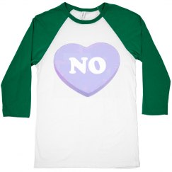 No Valentines