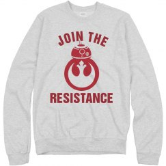 Droid The Resistance