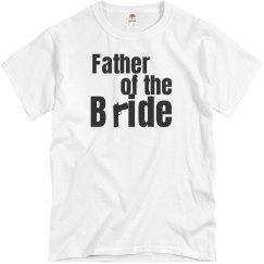 Father Of The Bride Gun