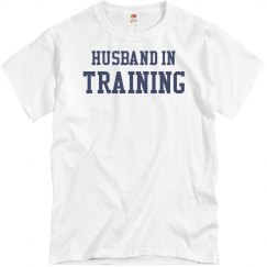 In Training Husband