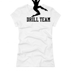 Worthington Drill Team