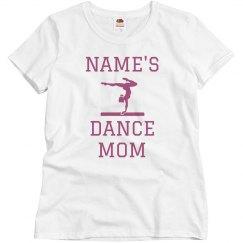 Custom Dance Mom