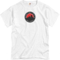 Cap City Standard Issue T-shirt (White)