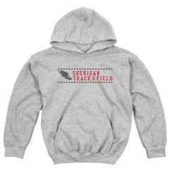 Youth Hoodie Track