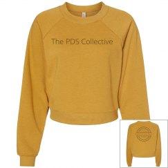 Light art sweatshirt