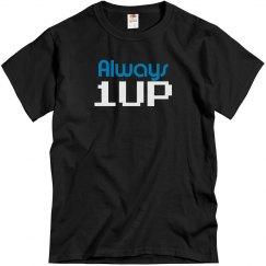 Always 1UP UNISEX Tee