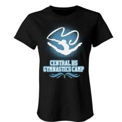 Central HS Gymnastics