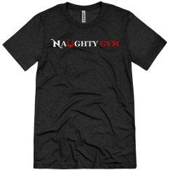 Charcoal Men's NG T-shirt