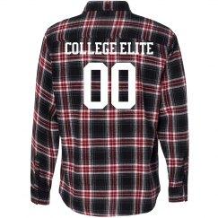 elite flannel