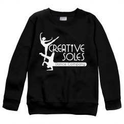 Youth - CSDC Crewneck Sweatshirt