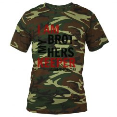 I Am My Brother's Keeper Tee 2