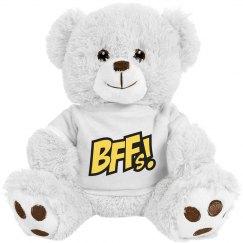 BFF Bear