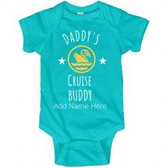 Daddy's Cruise Buddy