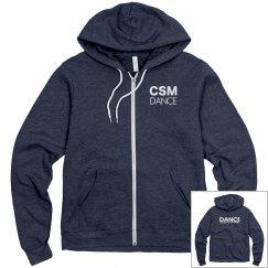 CSM Dance Sweatshirt