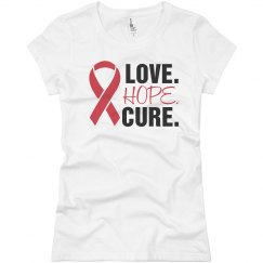 Love Hope Cure