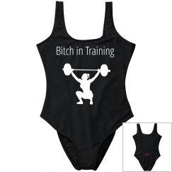 BITCH in Training