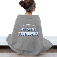 ZHS Blanket